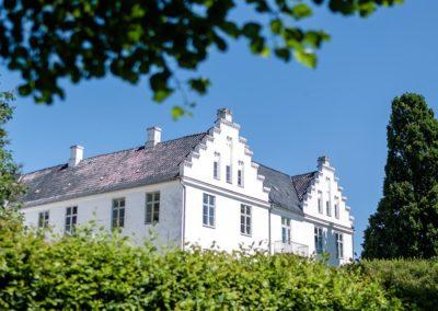 Dallund Castle galleri billede omgivelser 15