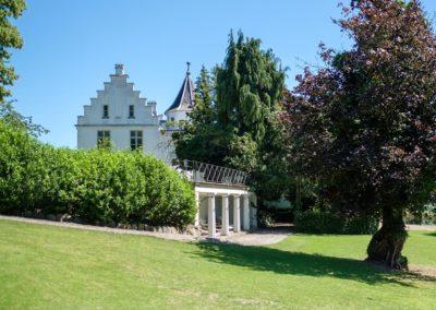 Dallund Castle galleri billede omgivelser 17