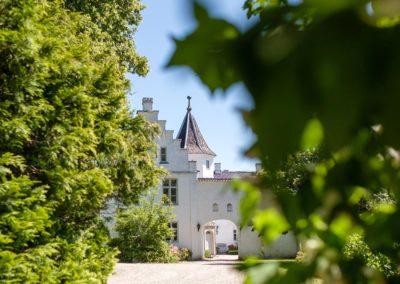 Dallund Castle galleri billede omgivelser 18