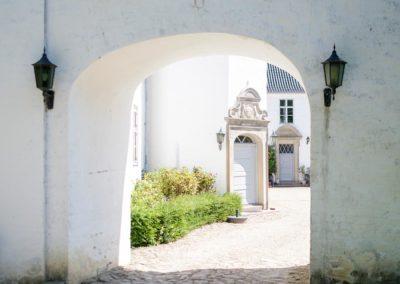Dallund Castle galleri billede omgivelser 19