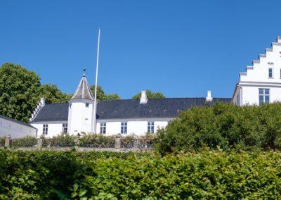 Dallund Castle galleri billede omgivelser 23
