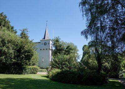 Dallund Castle galleri billede omgivelser 25