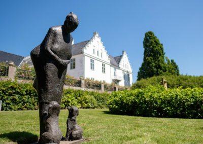 Dallund Castle galleri billede omgivelser 4