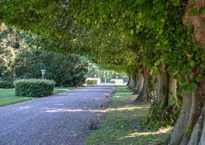 Dallund Castle galleri billede omgivelser 1