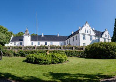 Dallund Castle galleri billede omgivelser 5