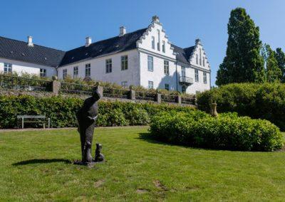 Dallund Castle galleri billede omgivelser 6