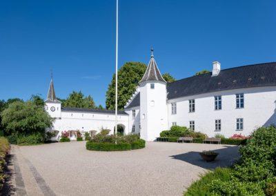 Dallund Castle galleri billede omgivelser 8