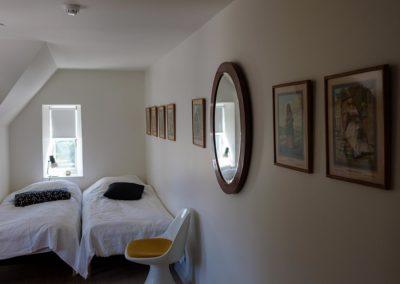 Dallund Castle galleri billede værelser 15